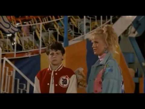 Carnival Ride scene from Big (1988)