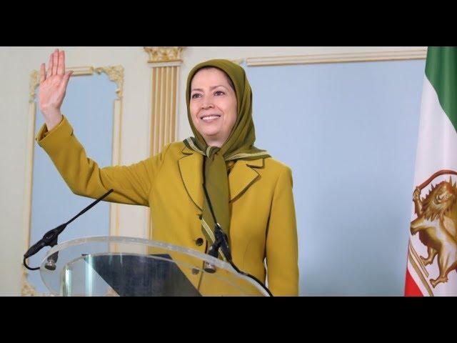 Maryam Rajavi: We urge the EU to impose comprehensive sanctions on Iran's theocratic regime