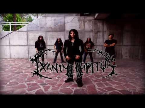 Exanime Impetus - Thanatomorphose