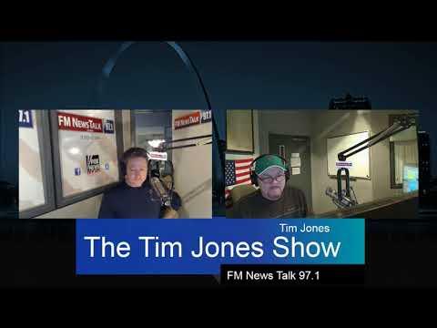 The Tim Jones Show -On Demand: Grover Norquist