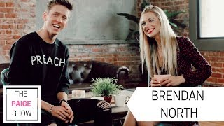 Brendan North Talks Photography, Girlfriend Hailey Baldwin, & The Painted Series | The Paige Show