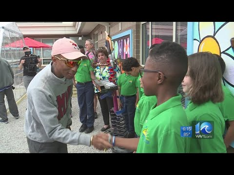 Virginia Beach Schools expands Achievable Dream Academy recruitment to 23 school zones