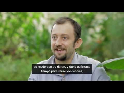 MMS Documentary   Quantum Leap with SPANISH SUBTITLES