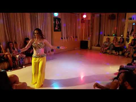 Download Khan El Khalili - SuperStar Harém - 05/05/2019 - Aisha Samiyah 08 ªEntrada