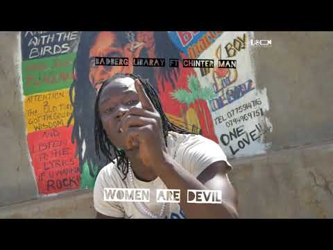 Badberg Library & Chinter Man. Women Are Devil (audio)