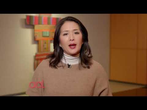 Asian American Life:  April 2018