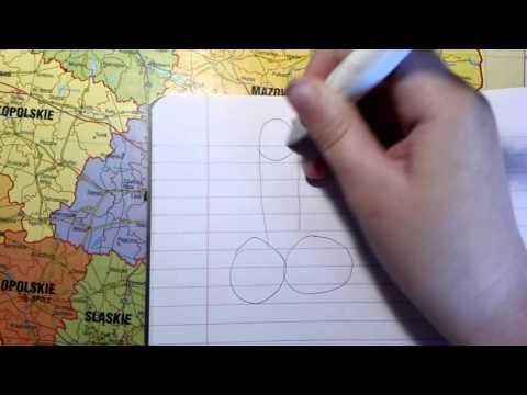 Weird film - Drawing PENIS #2