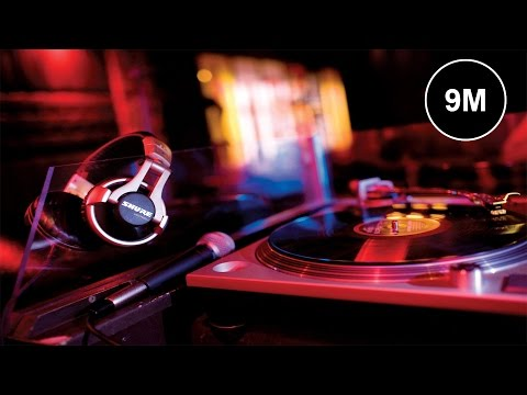 9 Music - Nonstop - Unlimited Fly 2015 - DJ Chung Pea Mix
