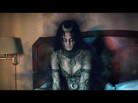 Enchantress possessed June Moone | Suicide Squad
