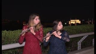 Բալյան քույրերը երաժշտությամբ նվաճում են Ամերիկան