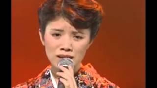 ふれあいのまち  森昌子 Mori Masako