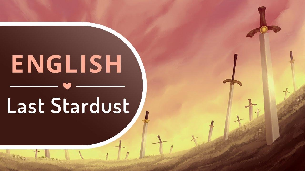 Last Stardust (English) - Piano ver. | Cover by BriCie ft. @AnimeMidi