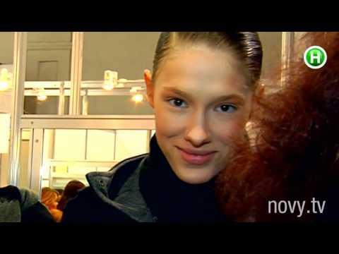 Видео, Что находится по ту сторону модельной карьеры Как стать супермоделью. Выпуск 3