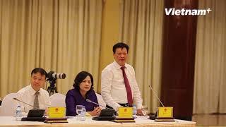 Bộ Nội vụ lên tiếng về hồ sơ thất lạc của Trịnh Xuân Thanh