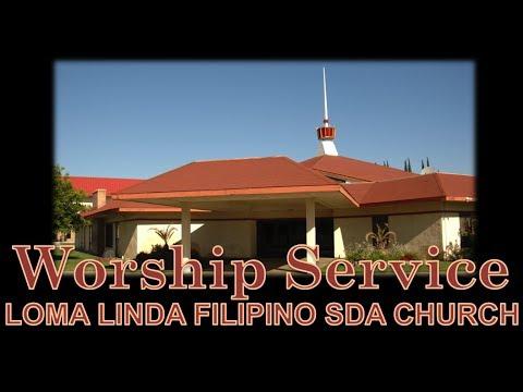 "LLFC Worship Service - ""In Full Assurance . . . ."""
