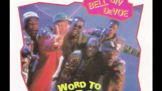 Cover images Bell Biv Devoe Word To The Mutha! (Club Menatlity)