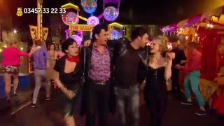 Eastenders do Grease - Children In Need 2014