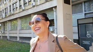 Ceca nasmejana izašla sa suđenja, pa potvrdila šta se u sudnici DESILO IZMEĐU NJE I KARLEUŠE