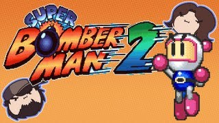 Super Bomberman 2 - Game Grumps VS