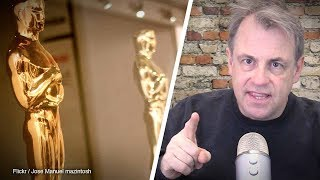 Kurt Schlichter Best Picture Oscar Nominees Sum Up Everything Wrong with Hollywood