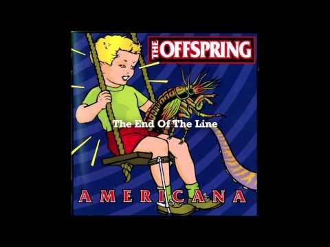 The Offspring  americana  Full Album