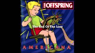 The Offspring  americana  Full Album