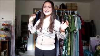 Мои винтажные платья | ЭТИМ платьям БОЛЕЕ 30 ЛЕТ!