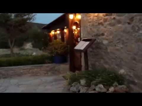 Metohi Vai Taverna - Palekastro Sitia Crète Grèce