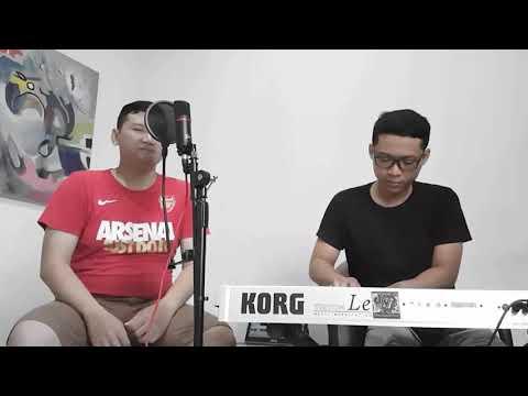 Cinta dalam hati - Ungu (Cover) Rizky Ziven Feat Adit Dv