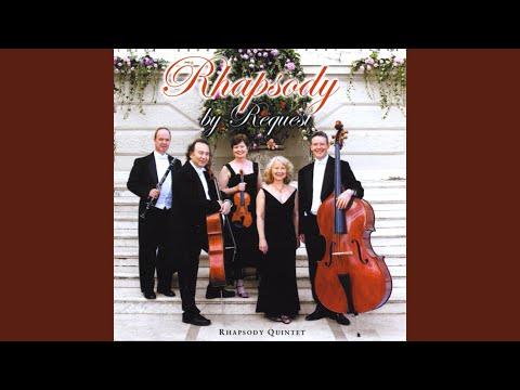 Rhapsody Quintet - Por una Cabeza mp3 baixar