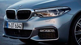 Первая презентация NEW BMW 5 SERIES G30 в Москве 2017 Официальный дилер BMW Авилон
