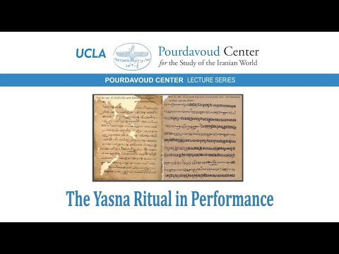 Thumbnail of The Yasna Ritual in Performance video