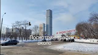новостройки москвы рядом с метро