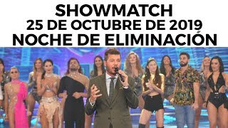 showmatch-programa-25-10-19-eliminacin-de-sperduelo