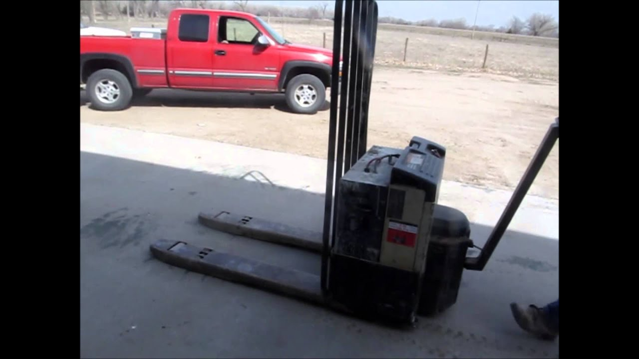 Pickup Truck Electric Jack Wiring Diagram For Professional