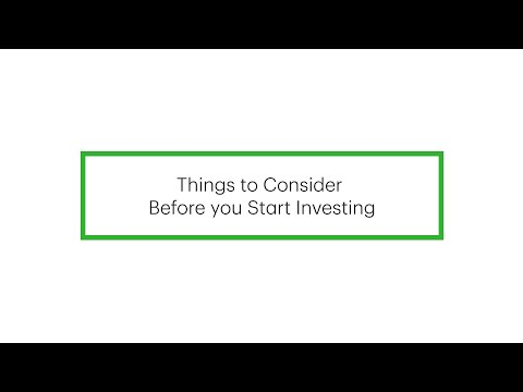 Easily Apply for a TD Direct Investing Account - YouTube