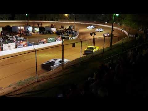 Laurens Speedway Thunder bomber 4/21/18