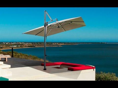 parasol haut de gamme en gironde 33 sun mobilier bordeaux youtube. Black Bedroom Furniture Sets. Home Design Ideas