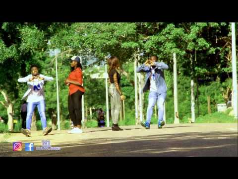 N1 dancers Dance to WAKA WAKA  by Selebobo x Davido