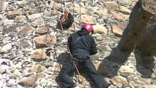 Мельница Карула. Обучение альпинизму thumbnail