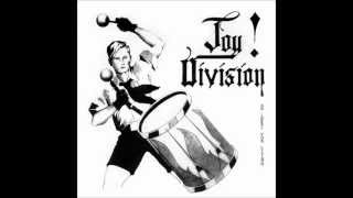 "Joy Division - ""No Love Lost"""