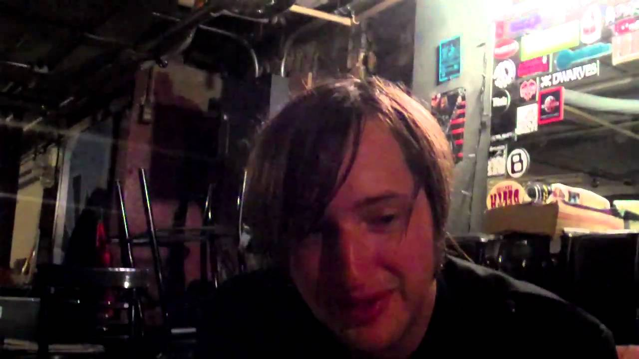 Jason Stollsteimer The Hounds Below Interview with Jason Stollsteimer YouTube