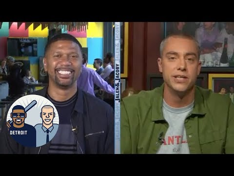 Jacoby to Drake: Release 'overwhelming' diss track to Pusha T and Kanye West | Jalen & Jacoby | ESPN