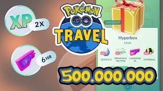 Bronze erreicht, EP-Event aktiv & die beste Shop-Box | Pokémon GO Deutsch #484