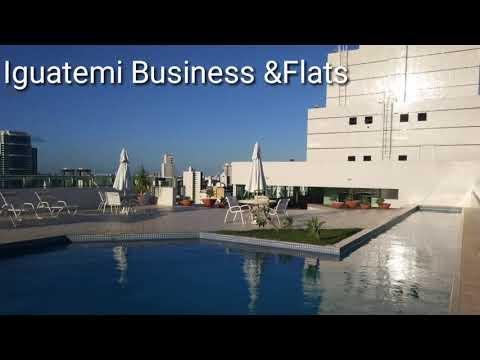 Andar Iguatemi Business Flats