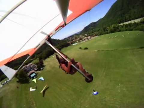 Scuola Di Deltaplano. Hang Gliding School (2)