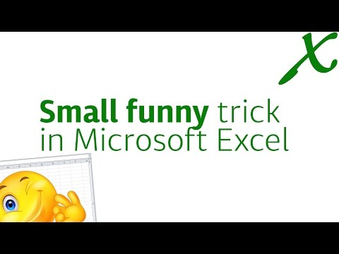 Small Funny Trick