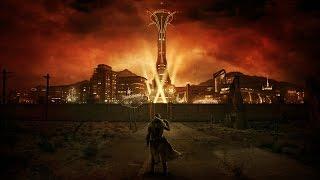 Fallout New Vegas - квест ДАВАЙ ПОЛЕТАЕМ все концовки