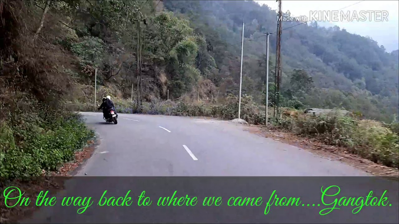 Unplanned trip with friends - YouTube