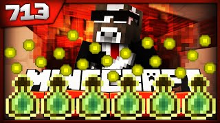 Minecraft FACTIONS Server Lets Play - SPENDING OVER 300 XP LEVELS!! - Ep. 713 ( Minecraft Faction )